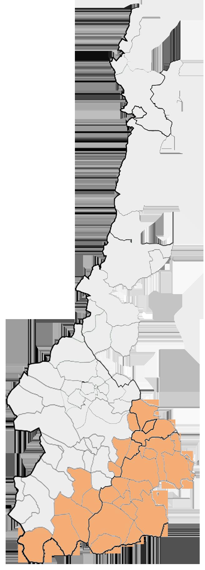 Baix Urgell-les Garrigues