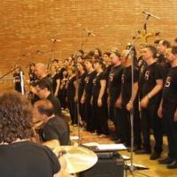Gospel a Lleida de la mà de la Coral Maristes Montserrat