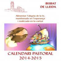 Calendari Pastoral 2014-15