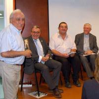 Salesians Sant Jordi inaugura el curs i lliura el premi Memorial Antoni Mateu