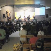 Pregària Concert en record del Marc Vilarassau