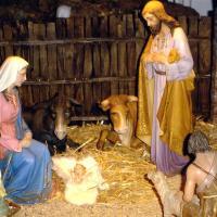 Convoquen els Concursos de Pessebres del Nadal 2014