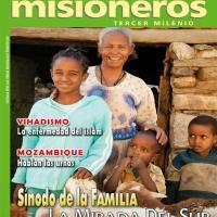 'Misioneros' s'endinsa en el jihdisme