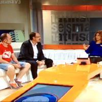 Les Llars del Seminari, a Els Matins de TV3 (vídeo)