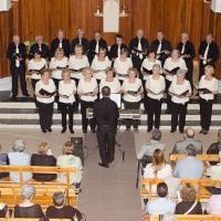 La coral de Torrefarrera, a la Missa de La 2, de TVE