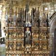Montserrat Macià parla de la importància dels retaules de Sant Llorenç