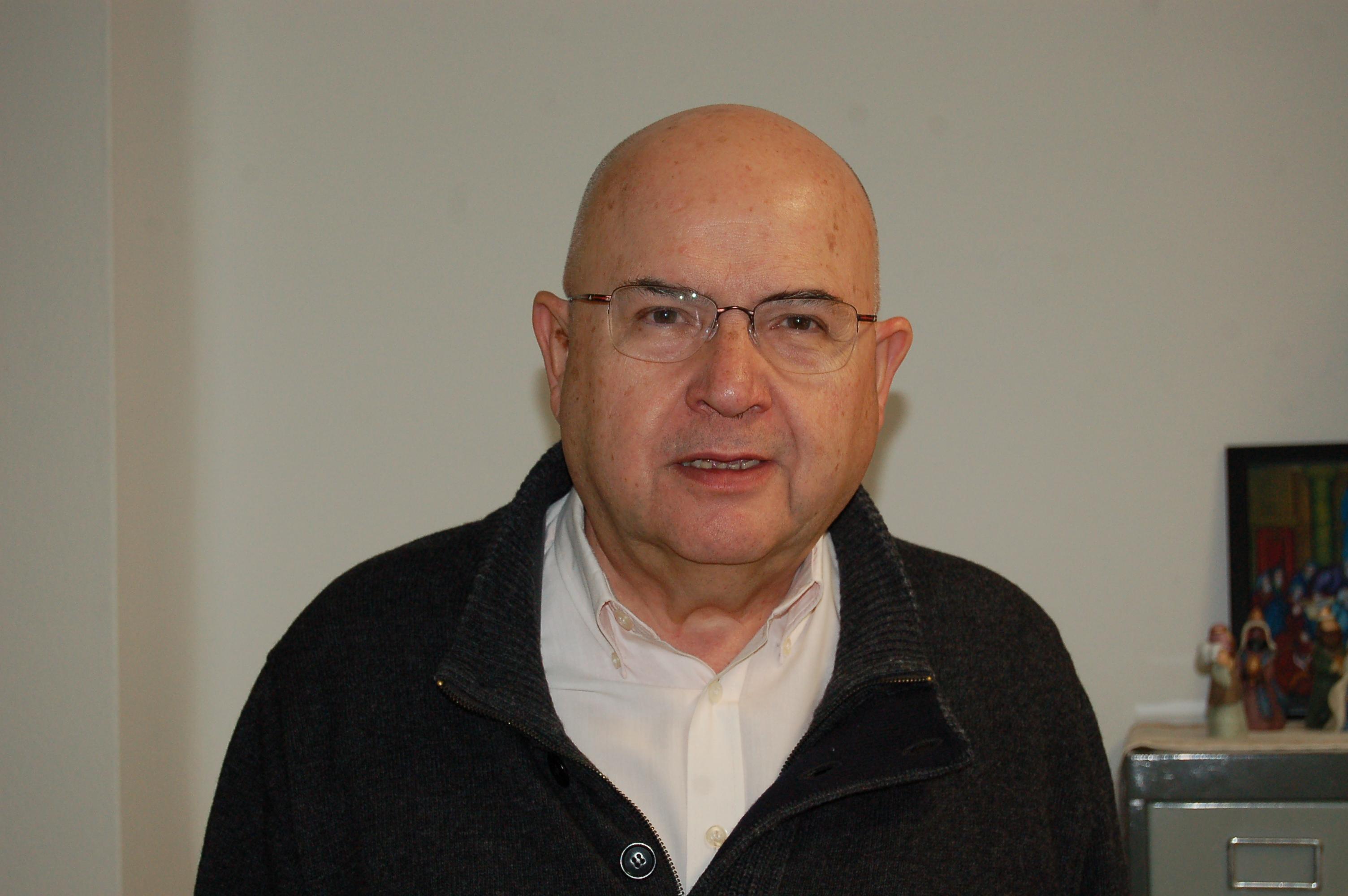 Ramon Prat presenta el seu nou llibre 'Record de Déu' | Bisbat de ...